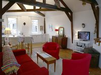 Very comfortable apartment in centre of the town