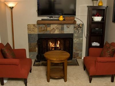 Great Price for Cozy, Renovated Park City Condo