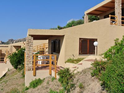 Photo for Stunning  villa with internet, pool, TV, patio, pets allowed, panoramic view and parking