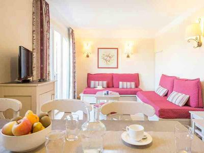 Photo for Village Pierre & Vacances Pont Royal en Provence *** - Apartment 3/4 Rooms 8 people Standard