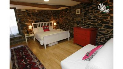 Photo for - THE OWL ROOM -