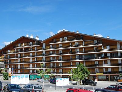 Photo for Apartment in the center of Nendaz with Lift, Washing machine, Terrace (37523)