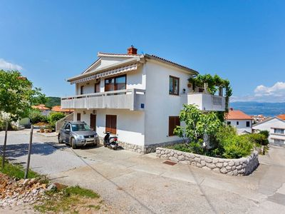 Photo for Apartments Jagoda, (15045), Vrbnik, island of Krk, Croatia