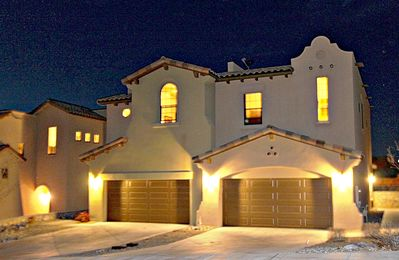 Photo for 3BR Townhome Vacation Rental in Las Cruces, New Mexico