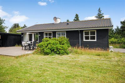 Photo for 3 bedroom accommodation in Fjerritslev