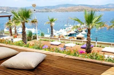 Holiday apartment Bodrum for 1 - 4 persons with 2 bedrooms - Holiday apartment