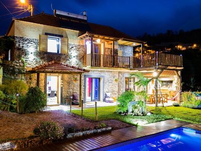 Photo for Spectacular Villa ECO-Fontes, your home away from home!