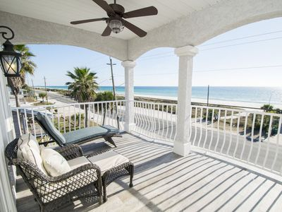 Photo for BEACH WITCH ~ Stunning Gulf Views, Large Community Pool!
