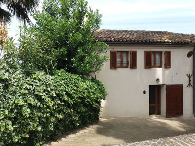 Photo for 1BR House Vacation Rental in Mondolfo, Marche