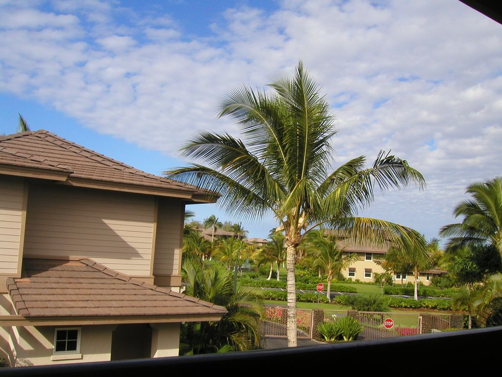 Big Island Hawaii Condo Resorts