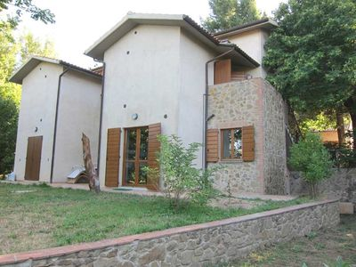 Photo for House among the chestnut trees to Piane