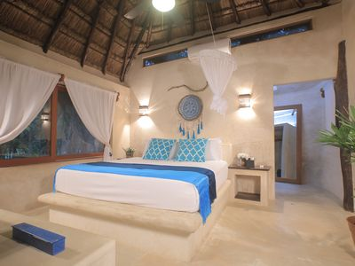Photo for 1BR Villa Vacation Rental in Tulum Municipality, Quintana Roo, QROO