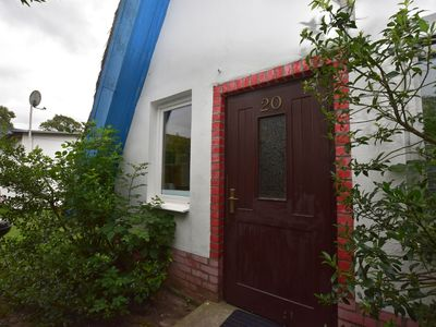Photo for Peaceful Bungalow in Börgerende Germany with Large Terrace