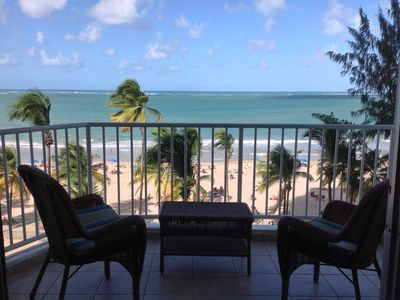 Photo for Ocean View,  Recently remodeled,  1 Bedroom, 1 Bath Apartment + Wifi
