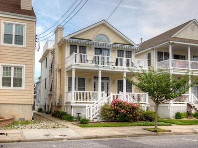 Photo for Ocean City Beautiful 2nd FL Condo Steps From Pristine OC Beaches
