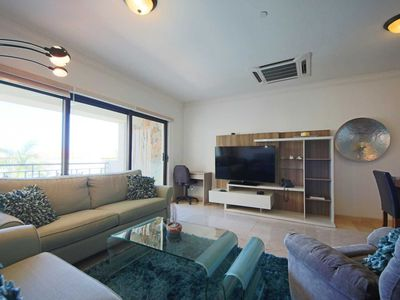 Photo for One bedroom apartment - Vacation Rentals