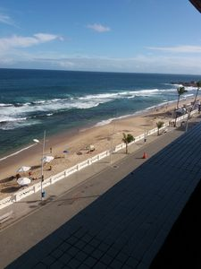 Photo for FLAT WITH SWIMMING POOL FRONT CALCADÃO FAROL BARRA -CAMAROTE CARNAVAL-I HAVE OTHER APT