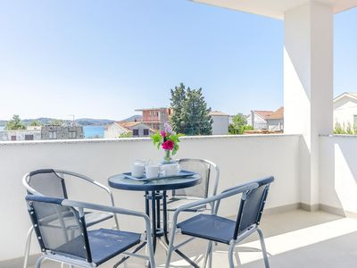 Photo for Apartments Endless summer (61931-A1) - Srima (Vodice)