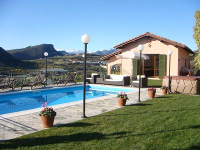 Photo for Villa Crystal, Special offer for September, 20% reduction in rates.