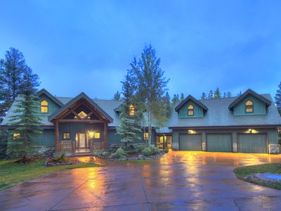 Photo for Evergreen  - Luxury Home on Peak 8 - Multi-Family or Corporate gathering