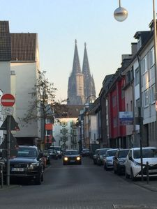 Photo for LuxHansa - Near Cologne Cathedral