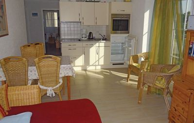Photo for Apartment in Poel with Parking, Terrace (341060)