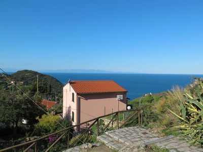 Photo for Vacation home Ginevra (PSI140) in Patresi - 4 persons, 1 bedrooms