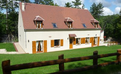 Photo for 11 bedroom accommodation in Ancy-le-Franc