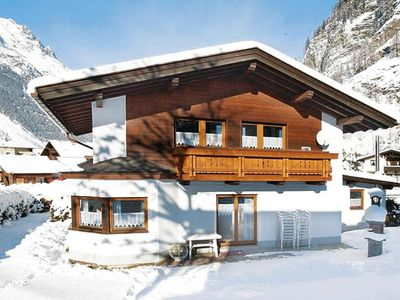Photo for holiday home, Längenfeld  in Ötztal - 10 persons, 6 bedrooms