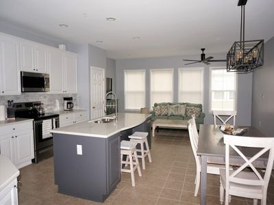 Photo for Completely Renovated Townhome w/ Canal Views - Many Upgrades - Must See!