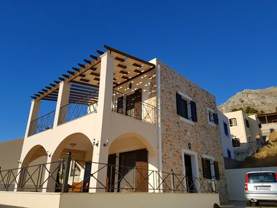Photo for Fully equipped villa sleeps upto 6. Superfast WiFi.