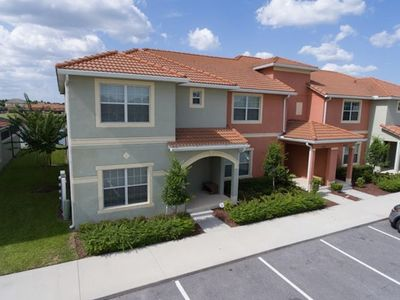 Photo for Stunning 5 Bedroom townhome in beautiful Paradise Palms resort community!