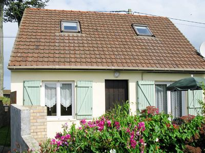Photo for Vacation home in Maniquerville, Normandy / Normandie - 4 persons, 2 bedrooms
