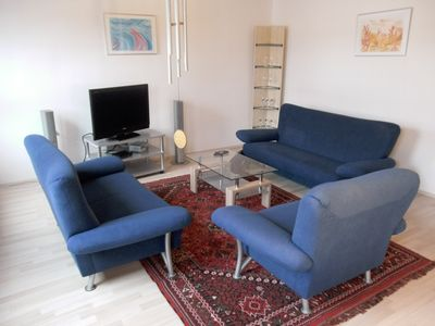 Photo for Large Bright comfort apartment Generous space distribution. Our wellbeing apartment