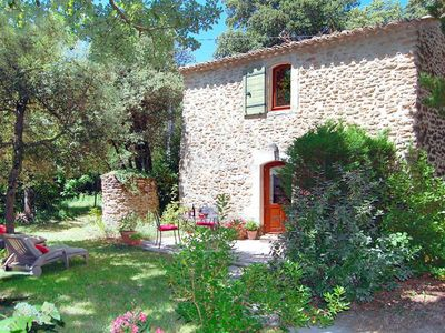 Photo for holiday home, Grignan