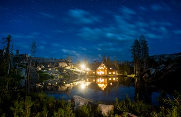 The HideOut Lodge Near Kirkwood - ~When You Want the Very Best