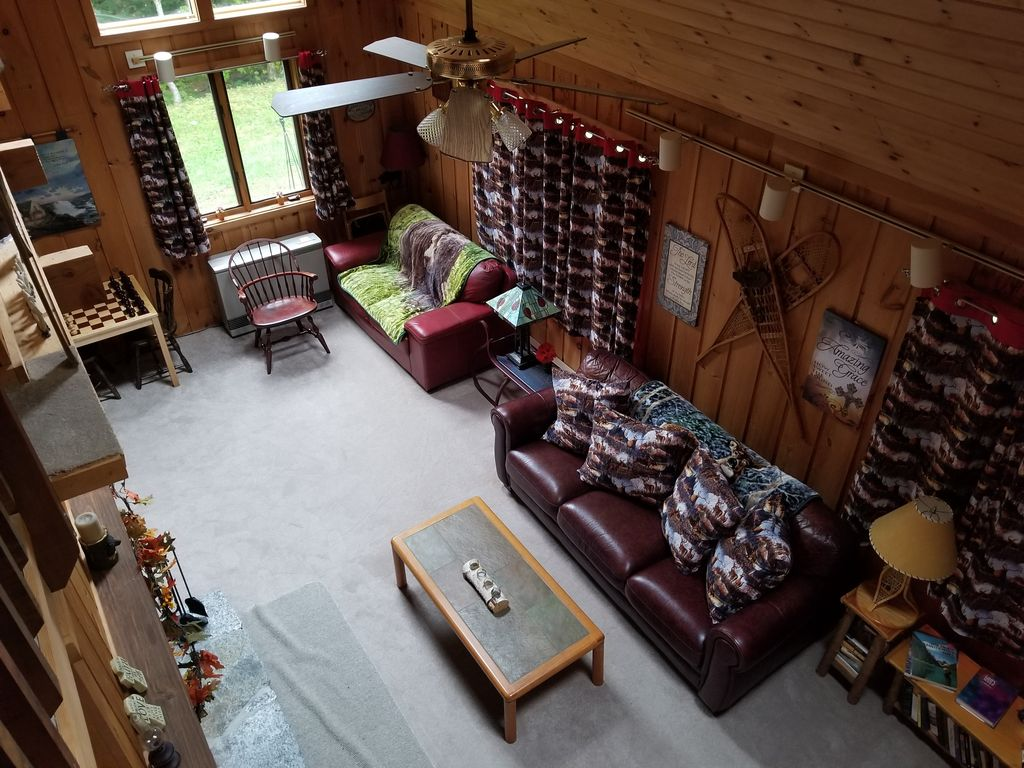 Perfect For Fall Color Change Or Ski Family Vrbo