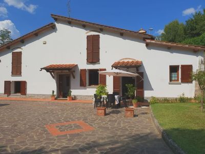 Photo for Cerliano Holiday Home, Sleeps 5 with Pool and Free WiFi
