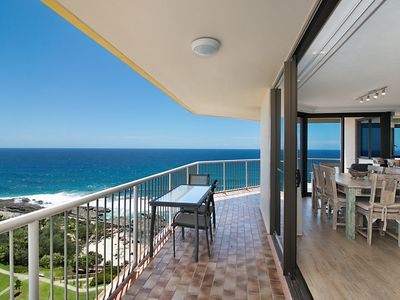 Photo for Carool Penthouse Unit 34 - Amazing views of the entire Gold Coast