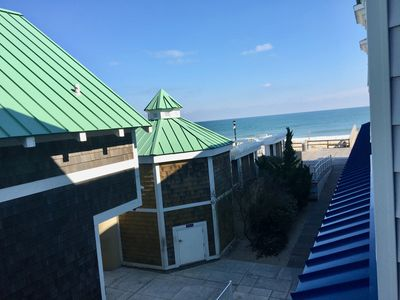 Photo for Mid July Special!  3BR/3BA Oceanfront in Heart of Bethany