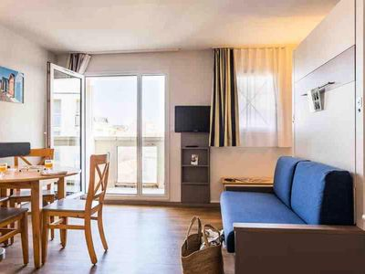 Photo for Pierre & Vacances Residence Baie des Sables *** - Standard 4 People Studio