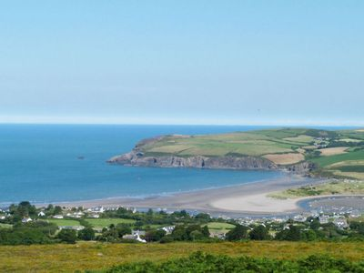 Photo for Vacation home Ger y Nant in St Davids - 6 persons, 3 bedrooms