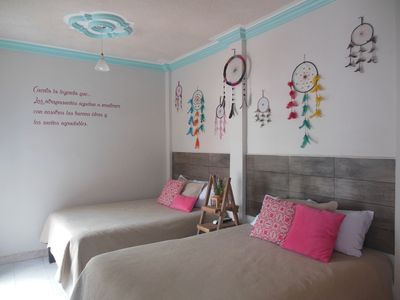 """Photo for """" SUEÑOS"""" 2  DOUBLE BEDS"""