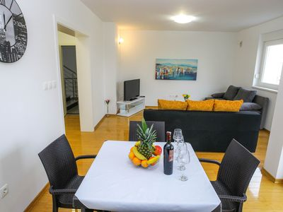 Photo for Superior Two-Bedroom Apartment with Terrace