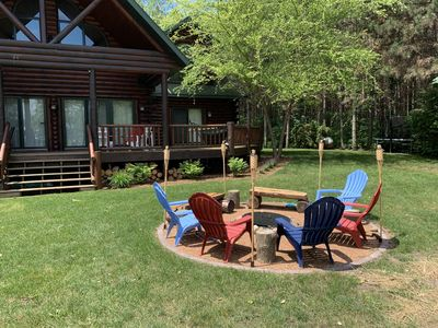 5br Cabin Vacation Rental In Wisconsin Rapids Wisconsin 3047988 Agreatertown Product knowledge, customer service, service delivery, professional development. a greater town