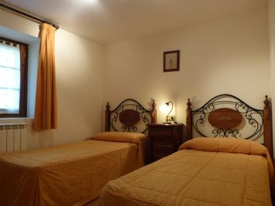 Photo for Casa Casbas - Apartment 1 (6 pax)