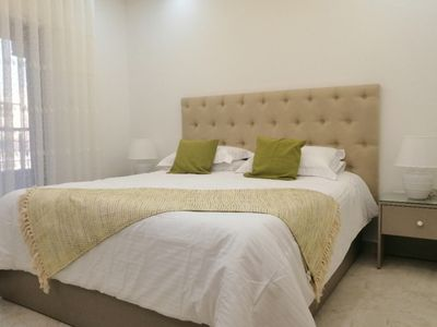 Photo for Amazing one Bedroom Apartment in Amman,Elwebdah 1