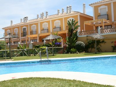 Photo for 2BR House Vacation Rental in Lepe, Andalucía