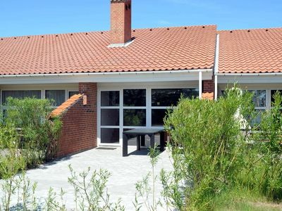 Photo for Beautiful Holiday home in Blåvand with North Sea Nearby