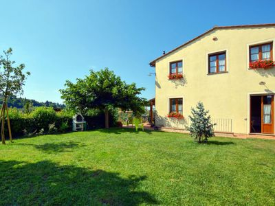 Photo for Vacation home Le Palavigne (CET133) in Certaldo - 6 persons, 2 bedrooms
